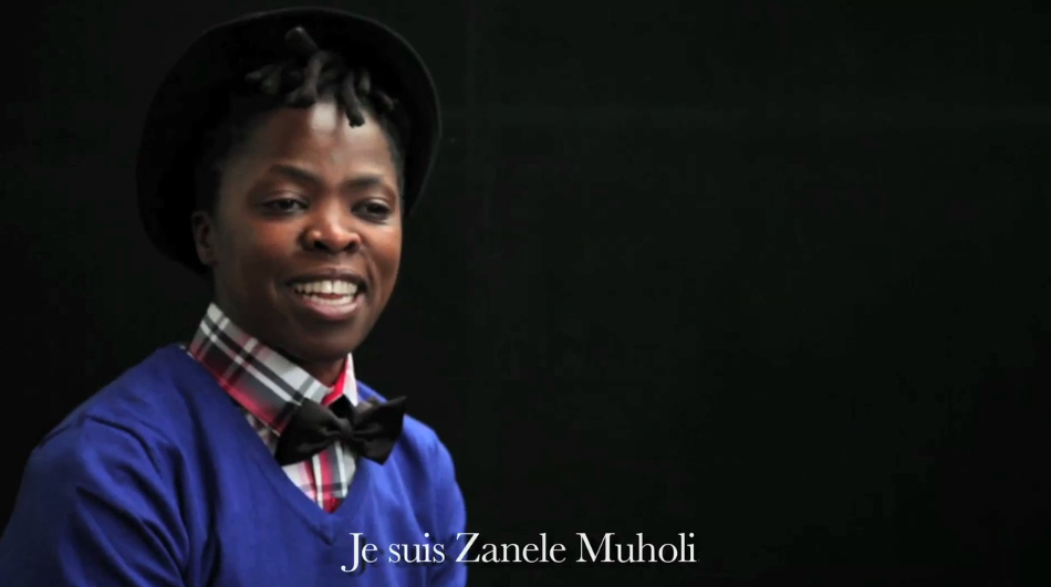 L'interview: Zanele Muholi