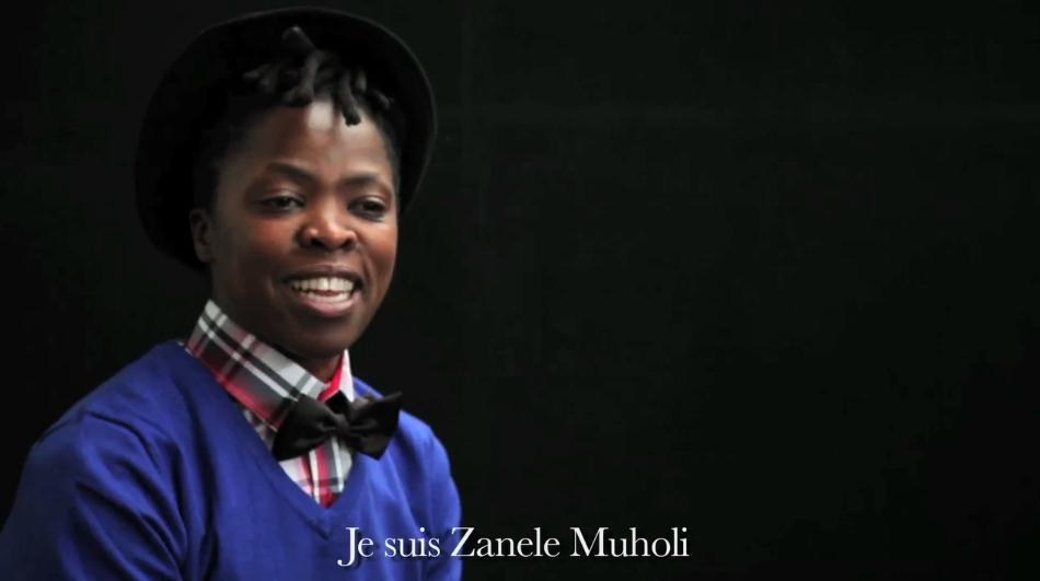 L'interview: Zanele Muholi